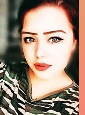 darya, 19, Russia, Klyuchi (Kamtsjatka)