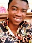 Manix, 18  , Bukavu