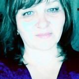Elena, 50  , Donetsk