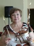 Tatyana Tretya, 63  , Tuymazy