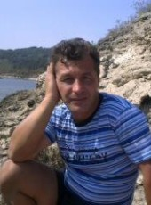 Georgi, 50, Bulgaria, Gabrovo