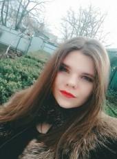 Yana, 22, Ukraine, Kiev
