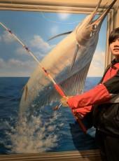 サメおじさん, 21, Japan, Takatsuki