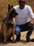 אמיר, 50  , Rishon LeZiyyon