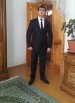 Rufet Usubov, 26  , Ganja