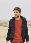 Ahtesham , 24  , Sadiqabad