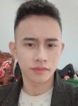 Cường, 21, Hanoi