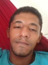 Alcivan, 18, Brazil, Mossoro