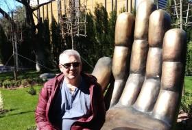 Ilya, 57 - Just Me