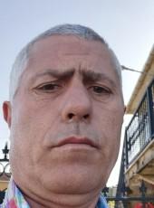 jose, 53, Spain, Santiago de Compostela