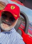 David Robert, 67, Abuja