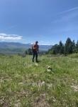 Michael Burton, 22  , Idaho Falls