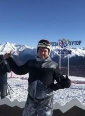 Danil, 37, Russia, Sochi