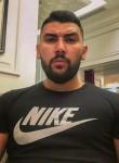 Alik Akhundov, 25  , Baku