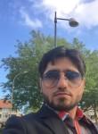 amjad, 30  , Kongens Lyngby