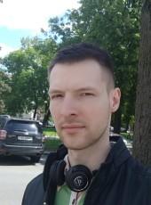 Yaroslav, 27, Belarus, Minsk