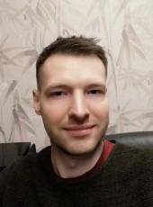 Yaroslav, 28, Belarus, Minsk