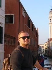 Mike , 33, Greece, Athens
