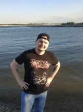 Gleb, 30, Russia, Volgograd