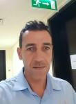 Mohammed , 40  , Abu Dhabi