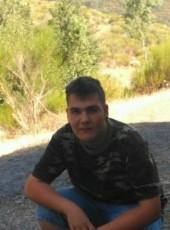 Rodrigo, 21, Spain, Leon
