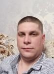 Fyedor, 42  , Vorkuta