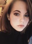 Ekaterina, 18, Ulyanovsk