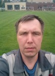 nikolay, 40, Kamennogorsk
