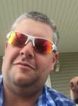 Brandon, 38  , Evansville
