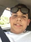 Chase, 19  , Murfreesboro