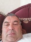 Aslan, 46  , Khabez