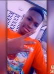 Kelvin Kalio, 20  , Port Harcourt