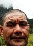 Edmé, 42  , Papeete