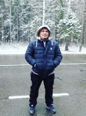 Evgeniy, 39, United Kingdom, London