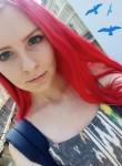 Viktoriya, 25, Sevastopol