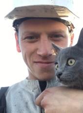 Evgeniy, 28, Russia, Samara