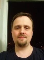 Kirill, 41, Ukraine, Kiev