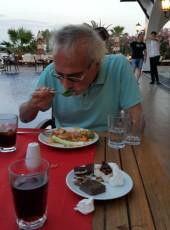 Kerem, 62, Turkey, Ankara