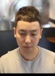 丹尼尔, 34  , Yanji