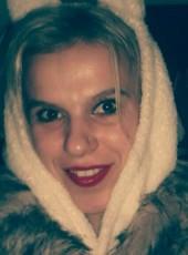 Анюта, 24, Россия, Подольск