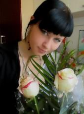Elena, 25, Russia, Ivanovo