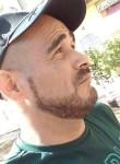 Nelson , 41  , Sevilla