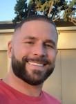 Brandon Burleson, 36, Washington D.C.