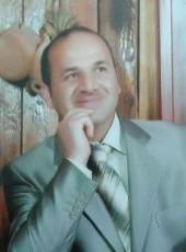 احمد ٤٣, 43, Palestine, Gaza