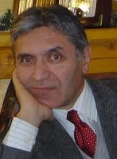 Masuh, 65, Turkey, Batikent