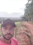Adwaldo Ribeiro , 46  , Tres Coracoes