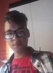 Diego, 19  , Goiania