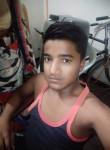 Sumit, 18  , Agra