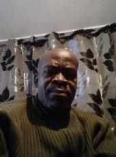 Johnny, 49, United Kingdom, Brixton