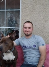 Адам, 29, Ukraine, Lviv